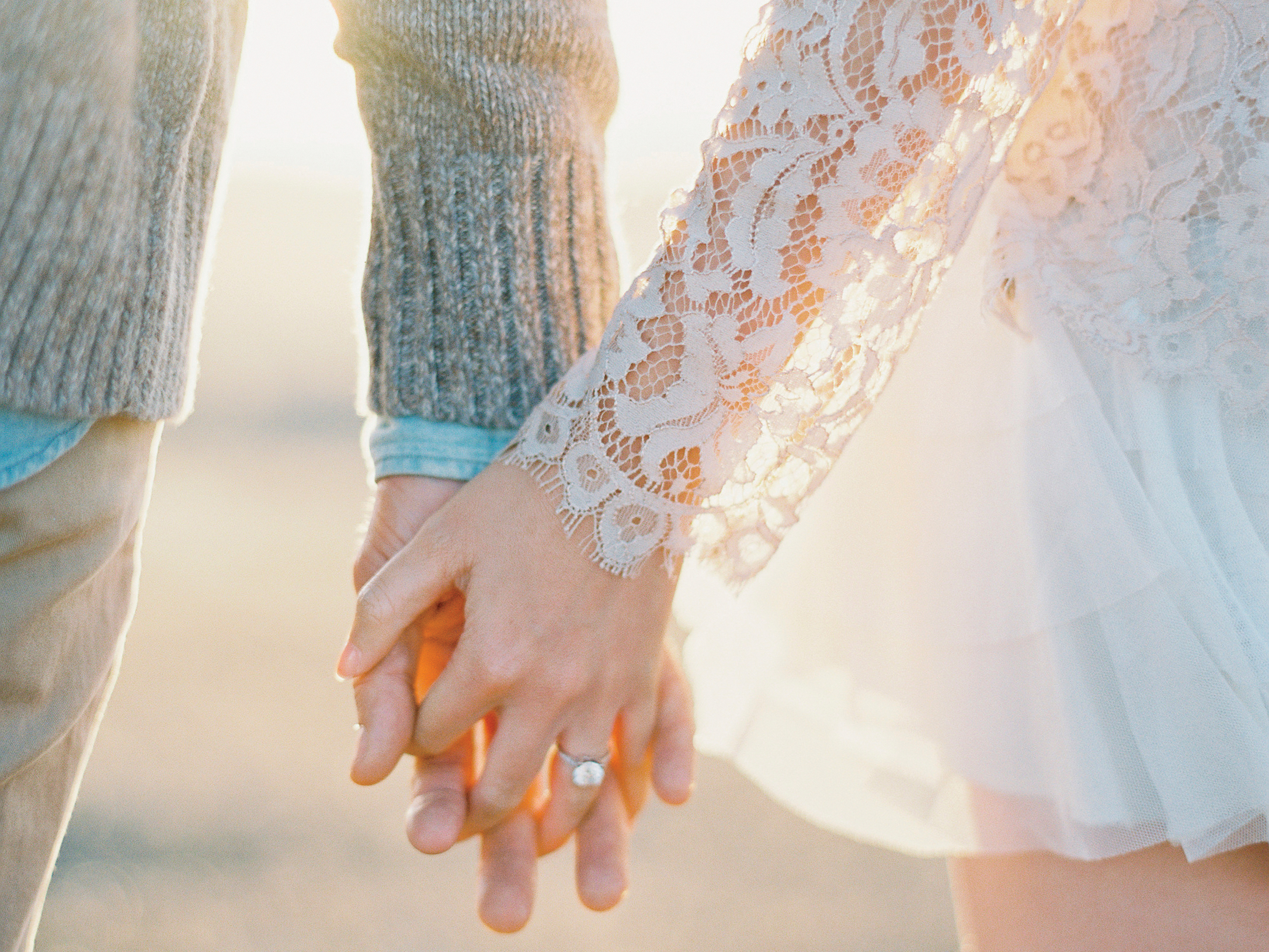 Just Engaged? Your First Wedding Planning To-Dos