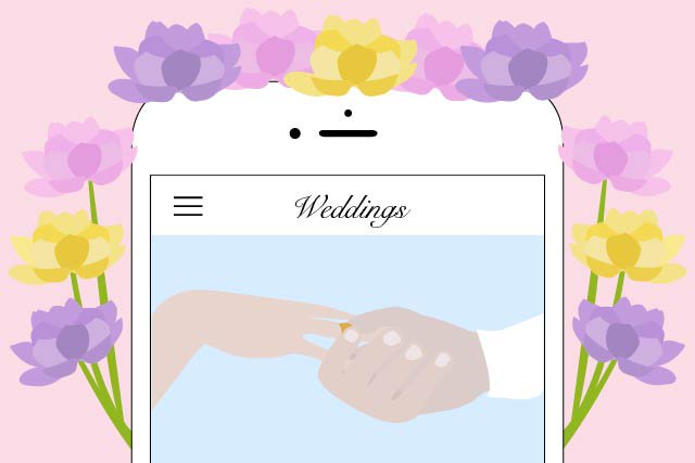 Wedding Chapel Ceremony – Wedding Apps to Help You Plan