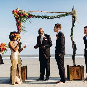 5 Traditional Wedding Vows for Non-Denominational Weddings