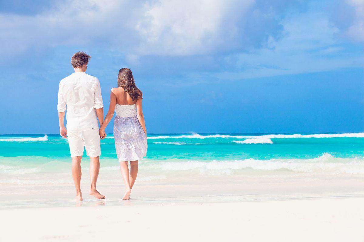 Wedding Chapels and Honeymoon trends