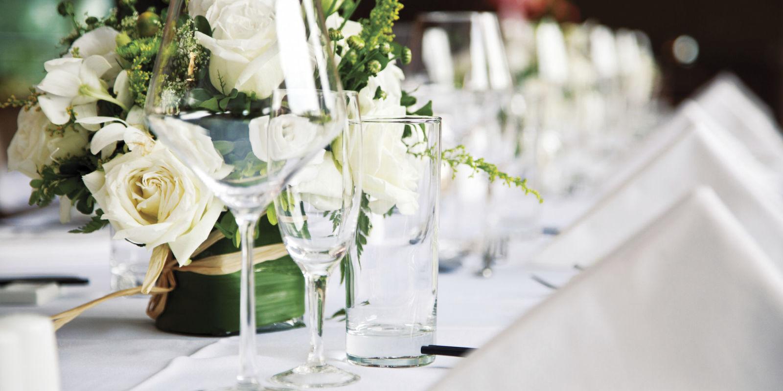 Wedding Chapel Ceremony – 12 Unspoken Wedding Etiquette Rules
