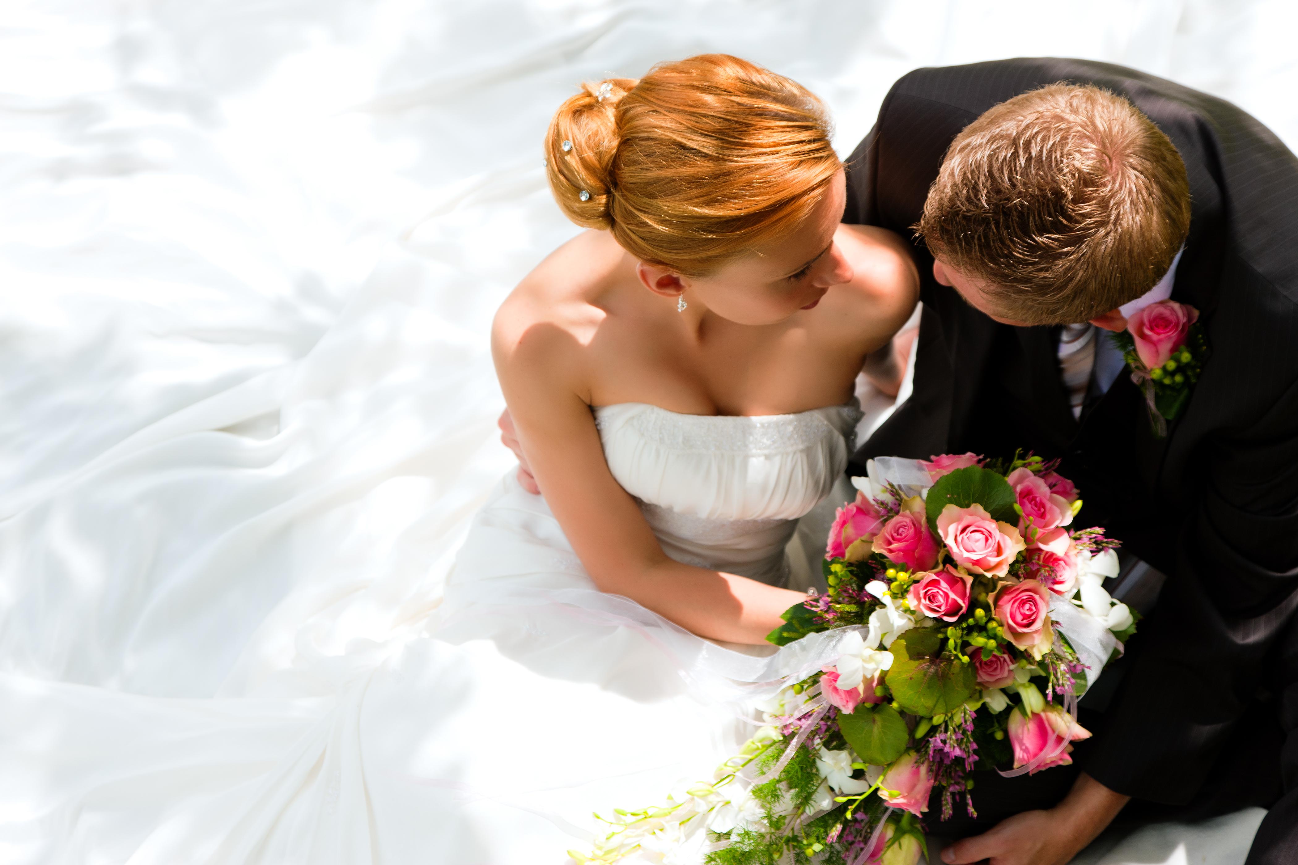 Why a Wedding Chapel?  Reduce Wedding Planning Stress