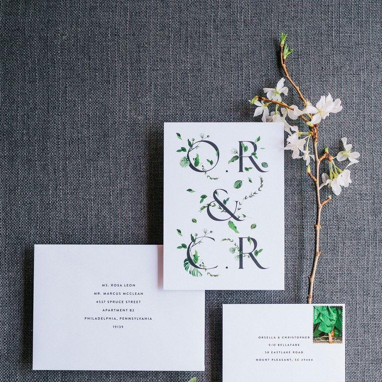 Wedding Invitations: How Much Are They?