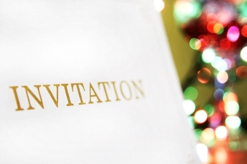 How to Send Paperless, Email Wedding Invitations