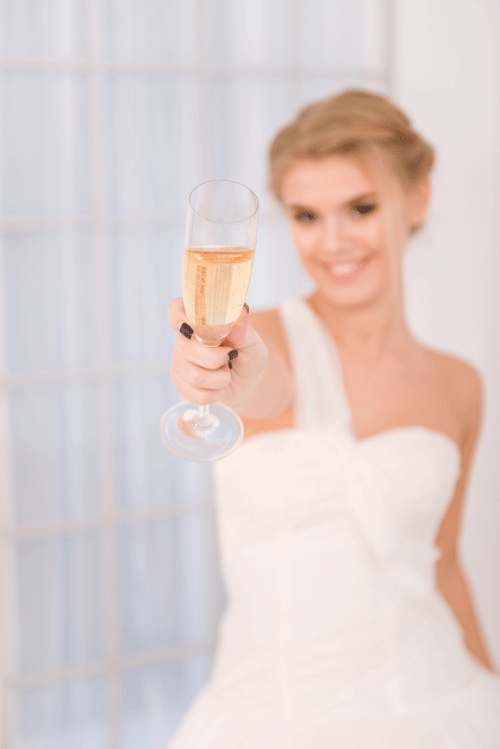 Wedding Chapel – The 12 Best Sparkling Wines For Toasts (Under $50!)